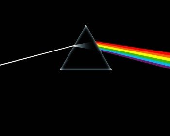Disco The Dark Side of the Moon, de Pink Floyd