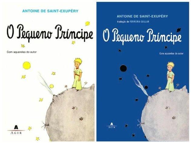 Edição traduzida por Dom Marcos Barbosa e edição traduzida por Ferreira Gullar.