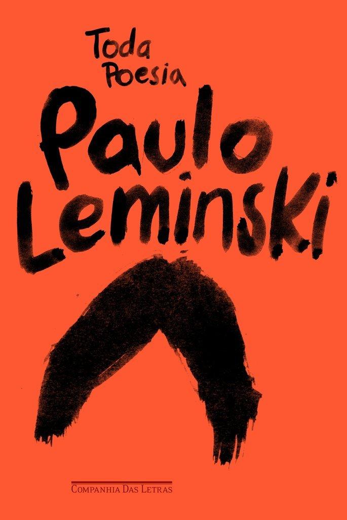 Toda Poesia, Paulo Leminski