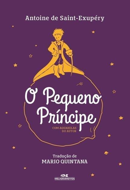 Edição traduzida por Mario Quintana.