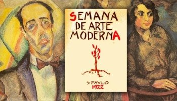 Tudo sobre a Semana de Arte Moderna