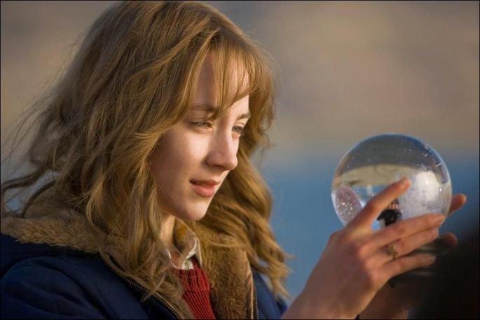 Um Olhar do Paraíso (2009)