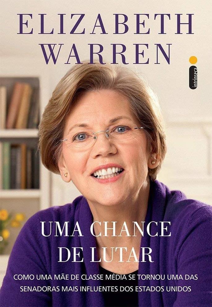 Uma chance de lutar (Elizabeth Warren)