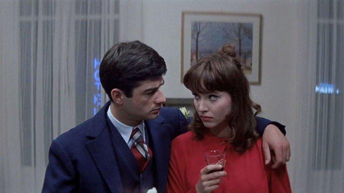Uma mulher é uma mulher (1961)