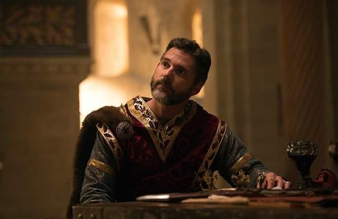 Uther Pendragon (Eric Bana)