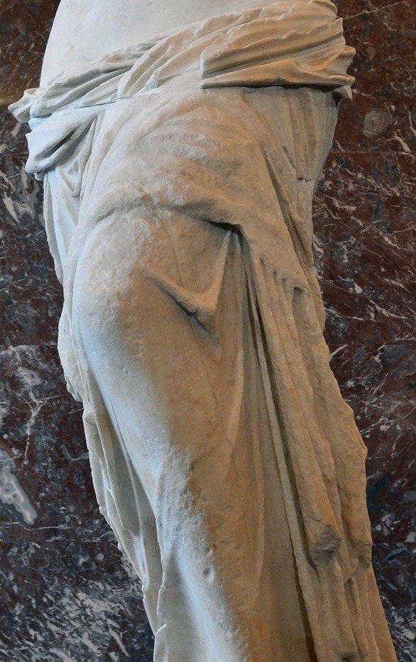 e567122ad3 Análise e interpretação da escultura Vênus de Milo - Cultura Genial