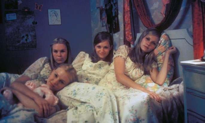 As Virgens Suicidas (1999)