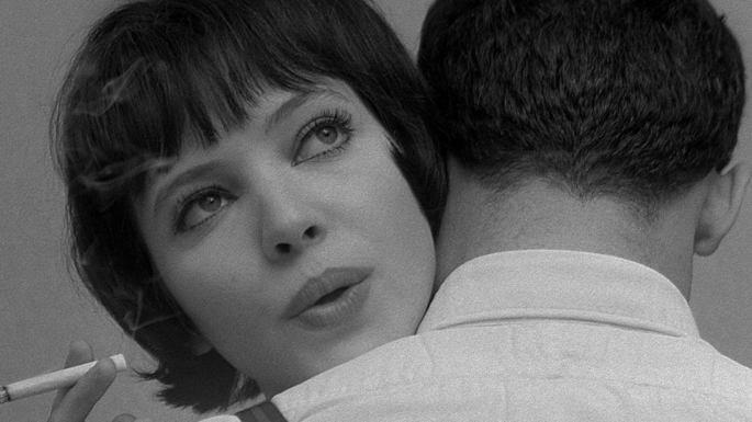 Viver a sua vida (1962)