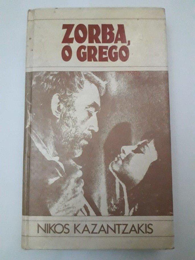 Zorba, o Grego (1946)